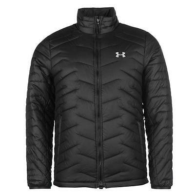 Under Armour Cold Gear Reactor  Mens Jacket Size XL