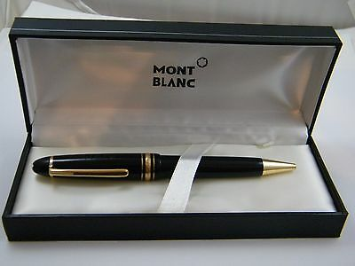 Montblanc Meisterstück Ballpoint Pen No.161 in Very Good Condition with Box
