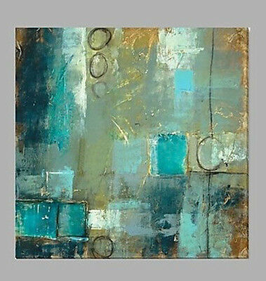 Modern Hand-painted Abstract Oil Painting Wall Home Decor Art Canvas (NO framed)