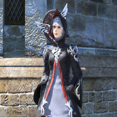 FINAL FANTASY XIV FFXIV FF14 Dyes Ten Pots of Dark Purple Dye
