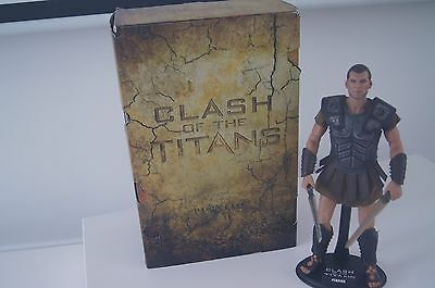 HOT TOYS - Perseus - Clash of the Titans - 1/6 Scale