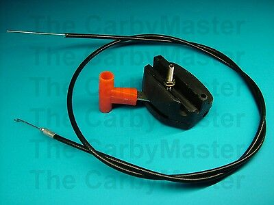 Universal Throttle Control Cable For Briggs and Stratton