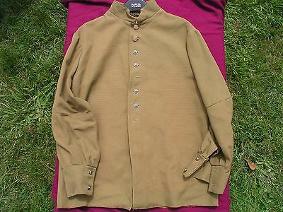 BBC TV costume Shakespeare jacket Bernard Hill Yosser Lord of the Rings LARP