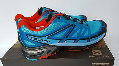 Salomon Wings Pro 2W Chaussures Running Femmes Pointure 40
