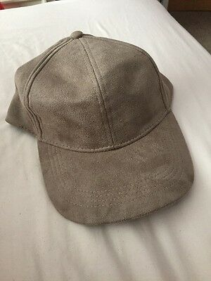 Women's Cap Hat Primark Brand New