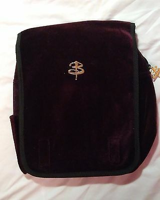 Buffy the Vampire Slayer bag- only been displayed! USA version *rare* 2000 year