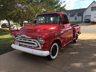 1957 Chevrolet Other  1957 Chevy Pickup Truck