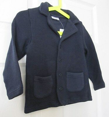 NEXT Baby Boys knitted Cardigan Jacket 18-24 months BNWT
