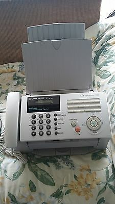 3 in 1 fax machine (Used)