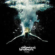 chemical brothers - futher - vinyl