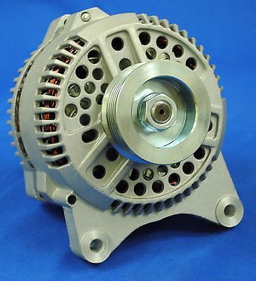 New Alternator Fits  1992 Ford Crown Victoria & Lincoln Town Car 4.6L 130Amp