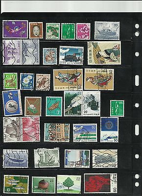 Small lot of Japan plus(3)
