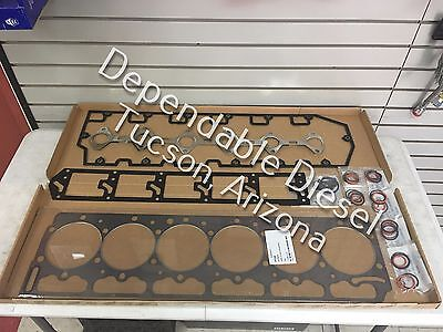 Upper Head Gasket Kit for International DT466E & DT530E. 431256 Ref# 1824970C99