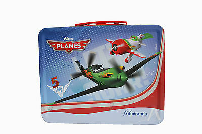Disney Planes ! Fragrance Tin Case Set! Little Boys Edt 50Ml + Hair Gel 100Ml!