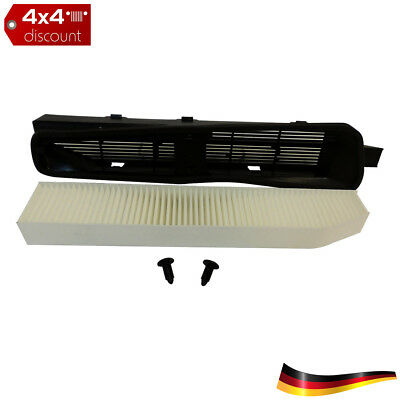 Cabin Air Housing and Filter Jeep Grand Cherokee WJ/WG 1999/2004