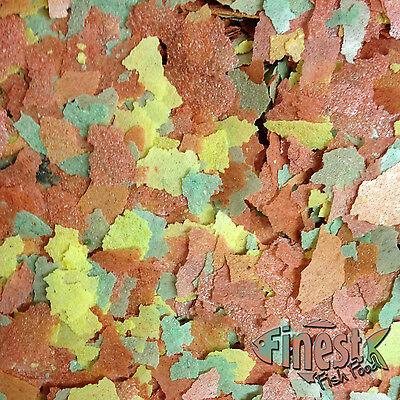 COLDWATER COLD WATER FLAKE FOOD FOR GOLDFISH ETC ( 100g / 200g / 500g / 1kg)