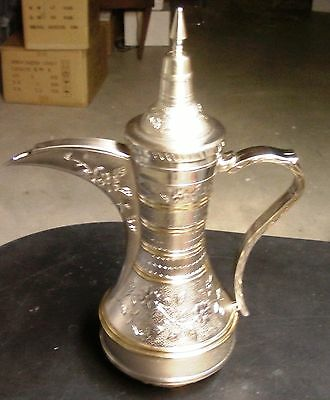 Thermal Carafes, Arabian Thermal Carafe,  Coffee Tea Pot, Insulated Server