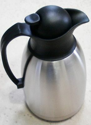 Thermal Carafes, Gifts, Commercial Coffee Machine,  Tea Pot, Insulated Server