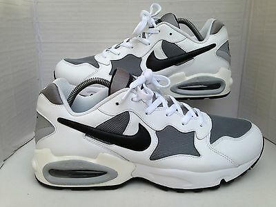 Nike Air Max Triax 94 Cool Grey White/Black Trainers Size UK 10