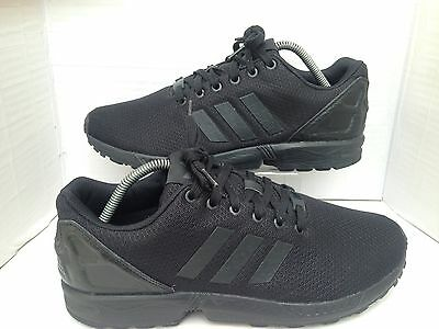 Adidas Originals ZX 8000 Blackout Trainers Size UK 9