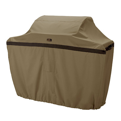 Classic Accessories 55-335-362401-EC Hickory Grill Cover, XXX-Large, Tan