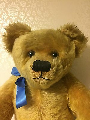 A Stunning Large Early Farnell Teddy Bear