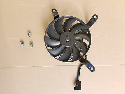 Yamaha R1 14B (2009-2014) Left Side Radiator Fan Blower 14B124050000