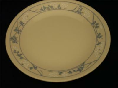 Corelle FIRST OF SPRING Set Of 4 Dinner Plates