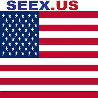 Seex.us, Ideal Llll Dot Us Domain For American Content, Strong Seo Capabilities.