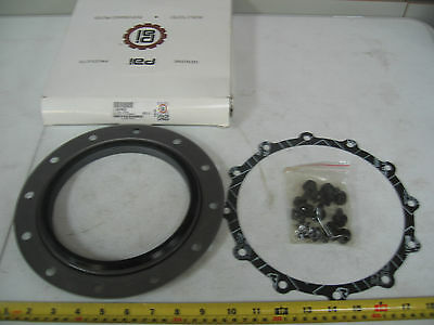 Rear Crankshaft Seal Kit for Cummins L10 PAI 136062 Ref# 4089544 3800968 3032012