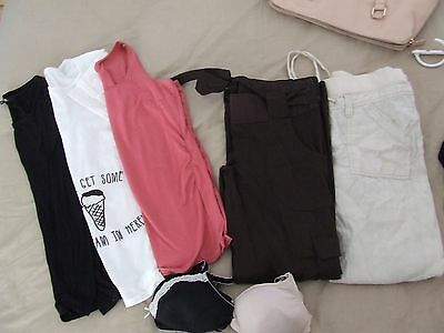 Pregnancy Bundle Clothes