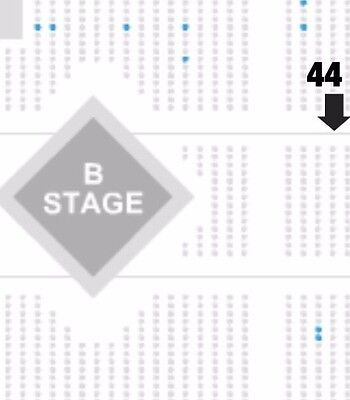 3 LORDE FLOOR TICKETS [SOLD OUT SHOW] Air Canada Centre Toronto (March 29, 2018)