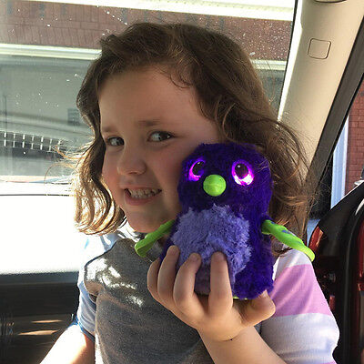 Hatchimals Interactive Pet Draggles Egg By Spin Master Electronic Pet Toys