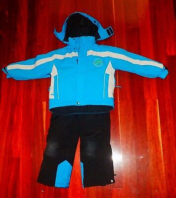 Children's Snow Clothes Size 6 Jacket and Pants