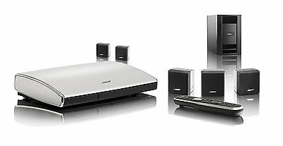 Sistema Home Theatre Dolby Surround Bose Lifestyle T10