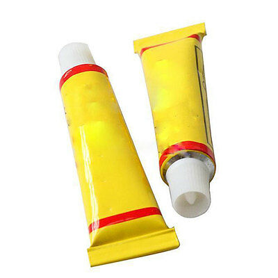 Bike Patch-Glue Repair Tool Cement Repairing-Tyre Cycling Tube Solution