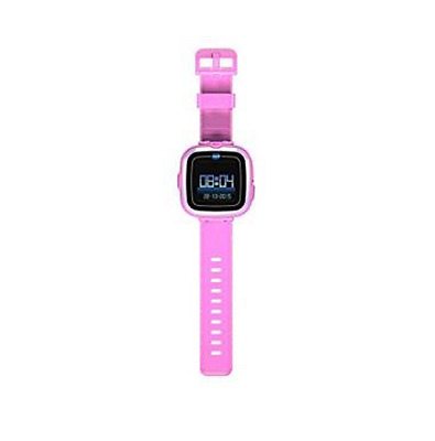 Vtech Kidizoom Smart Watch pink Kinder Smart Watch Uhr 80-155714