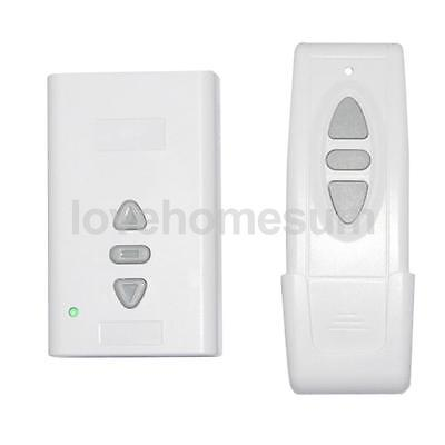 Projection Screen Controller double Switch Remote Control Module Instrument