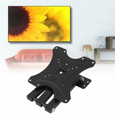Swivel Support Mural Inclinable 10''-42'' LCD Plasma TV Flexible SU