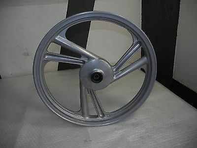 Front Wheel Front Wheel Honda SH100 Scoopy yr. bj.96-00 from New Vehicle