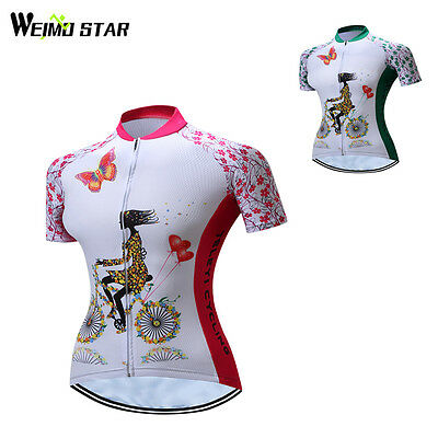 Pro Team Cycling Bike Jersey Racing Sports Clothing Ropa Ciclismo Short  Sleeve 6ef55f18b