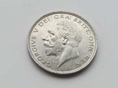 George V - 1928 Halfcrown - Great collectable coin with only light wear