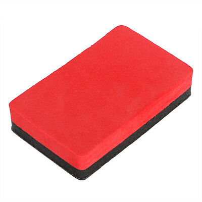 High Quality Car Wash Cleaning Magic Clay Rub Foam Sponge Pad Auto Detailing