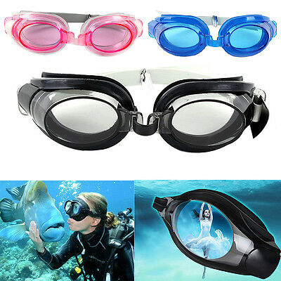 Women's/Men's Anti-fog Swimming Gogles Pool Beach Sea Glasses Eyewear water