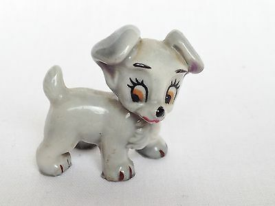Wade Scamp Figure from  Lady and The Tramp