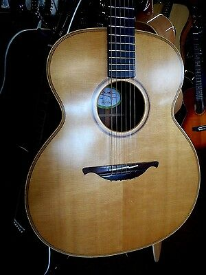 Lowden 032 Electric Acoustic Guitar Made in Ireland