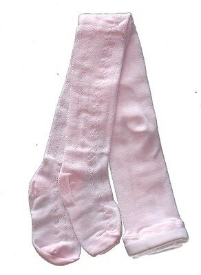 BRAND NEW Baby girl tights 18-24 months