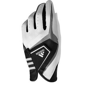 SINGLE GOLF GLOVE ADIDAS EXERT Leather -Left Hand Glove for Right Handed Player