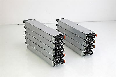 Job Lot of 9 Dell Poweredge 1950 Switching Power Supply Z670P-00 - 0HY104 670W