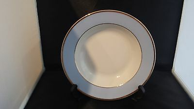 """Royal Doulton Bruce Oldfield  8 1/2"""" Rimmed Soup Bowl (4 Available)"""